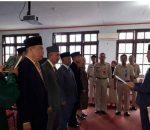 Pesan Asisten I Untuk 7 Pejabat Baru Dilantik, Rio Lambone Resmi Pindah di Bolmong
