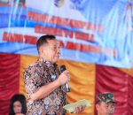 Pemkab Bolmut, Canangkan Desa Sangkub Dua, Sebagai Kampung Keluarga Berencana