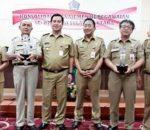 Lagi, Kotamobagu Sabet Penghargaan Terbaik Inovasi Pelayanan Kepegawaian Tingkat Sulut