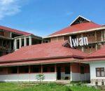2 Gedung RSUD Kotamobagu Kapasitas 300 Bed, Hampir Rampung