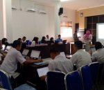Tahun Ini, Musrembang Desa dan Kelurahan di Kotamobagu Diinput via E-Planning