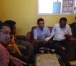 Pengaduan 13 Bacaleg TMS, Diterima Resmi Bawaslu Kabupaten Bolmut