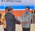 DPRD Bolmut Apresiasi Opini WTP LKPD 2016 Pemkab Bolmut
