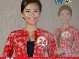 Putri Tumobui Utusan Kota Kotamobagu, Sabet Gelar Noni Sulut 2018