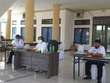 """Yasti Soepredjo : """"Bank SulutGo Harus Buka Pelayanan Disetiap Desa"""""""