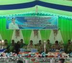 Bupati Salihi Mokodongan Kunjungan Kerja di Dumoga Tenggara