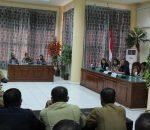 Bupati Watung : BUMDES Kesejahteraan Masyarakat
