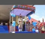 Bupati Salihi : Keberhasilan Pembangunan HUT Ke-62 Kabupaten Bolmong