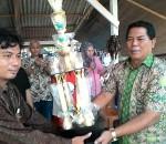 Pemkab Bolmong Gelar Open Turnamen Salihi Cup