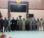 Swasembada Pangan, Bupati Salihi MoU dengan Gubernur Sulut