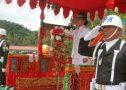 Bupati Yasti Soepredjo, Irup HUT RI ke-72 di Bolmong