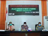 "Bupati Bolmut : ""Komitmen Kita Putuskan Siklus Kemiskinan Gisi dan Kekerdilan di Kabupaten Bolmut"""
