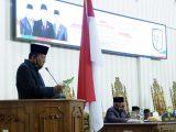 "Bupati Bolmut : ""Rekomendasi DPRD Atas LKPJ Tahun 2019, Akan Saya Tindak Lanjuti"""