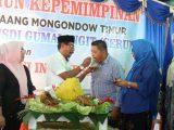 Pemkab Boltim Peringati 3 Tahun Kepemimpinan Bupati Sehan Landjar dan Wakil Bupati Rusdi Gumalangit