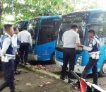 Dishub Segera Uji Coba Operasi 5 Unit Bus dan 21 Shelter Kawasan Kotamobagu
