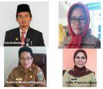 4 Birokrat Mendaftar Calon Sekda Bolmong