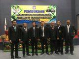 7 Pejabat Pemkot Kotamobagu Ikut Diklat Pim III di Provinsi Gorontalo