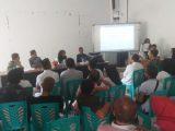 Disparbud Kotamobagu Gelar Pertemuan Dengan Budayawan dan Pelaku Usaha