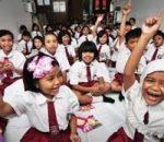 Tahun 2017, Dinas Pendidikan Tingkatkan Jumlah Kelas Binsus