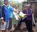 51 Rumah di Kota Kotamobagu Terdata Jadi Korban Banjir Medio 8 April 2017