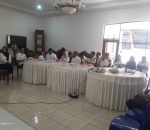 Pemkot Kotamobagu Dapat Pembinaan HSBGN oleh Kementerian PU-PR