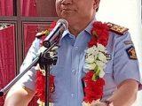 "Walikota Tatong Bara : ""Kunjungan Kerja Dirjen Imigrasi, Jadi Kebanggaan Masyarakat Kotamobagu"""