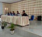 Diskominfo Rakor ITE Bersama Lurah dan Sangadi Se-Kota Kotamobagu