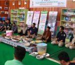 Sambut Ramadhan 1439 H, Dinas Kominfo Kotamobagu with Wartawan Gelar Doa Bersama