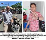 Rampas Motor Tanpa Akta Jaminan Fiducia, 2 Debt Collector Smart Finance Segera Dilapor ke Kepolisian