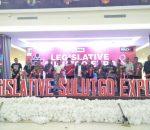 Resmi Ditutup, Legislartive SulutGo Expo 2020