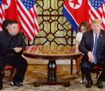 Secarik Kertas Presiden AS, Minta Pemimpin Korut Menyerahkan Senjata Nuklir