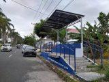 """Dinas Perhubungan Kotamobagu : """"Kendaraan Umum Jangan Parkir di Kawasan Shelter"""""""