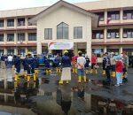 Walikota Kotamobagu Komitmen Alokasi Anggaran Penanganan Covid 19