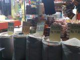Harga Beras di Pasaran Kotamobagu Turun