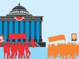 Hasil Pilkada Kotamobagu Tidak Penuhi Syarat Gugatan ke- Mahkamah Konstitusi