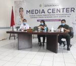 Walikota Tatong Bara Ajak Masyarakat Kotamobagu Bersama Perangi Covid 19