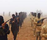 Daerah di Indonesia Berpotensi di Teror ISIS