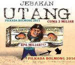 Yasti Vs Salihi? Dibalik Drama Piutang Rp6 Miliar (Bagian I)