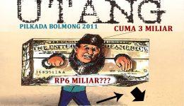 Yasti Vs Salihi? Dibalik Drama Piutang Rp6 Miliar di PN Kotamobagu (Bagian I)