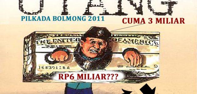 Yasti Vs Salihi? Dibalik Drama Piutang di PN Kotamobagu