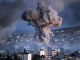 Serangan Udara AS di Afganistan, Tewaskan Sejumlah Petinggi Afiliasi ISIS