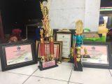 Bidang Kesehatan, Pemkot Kotamobagu Sabet 5 Penghargaan dari Gubernur Sulut