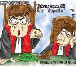 Kalah 2x, Kejati 'Ngotot' Dakwa lagi MMS di Pengadilan Tipikor