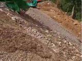 Puluhan Eksavator Hancurkan Perbukitan, Pemkab Bolmong 'Larang' Aktifitas PETI Lokasi Bakan