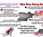 Dana Siluman Rp4 Miliar, DPRD Kotamobagu Berkicau