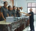 KPU Kotamobagu Siap Laksanakan Verifikasi Faktual Berkas Milik Djainudin – Suharjo