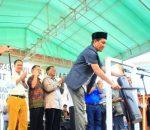KPU Deklarasikan Pilkada Damai