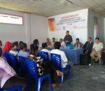 KPUD Bolmong Gelar Bimtek Bagi PPS di 15 Kecamatan