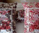 Kacang Goyang Kotamobagu Mampu Goyang Pasaran Manado