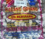 Kotamobagu Miliki Dua Industri Kacang Goyang Jadi Sentra Kuliner Khas Provinsi Sulut